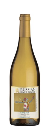 2016 Russian River Royale Chardonnay