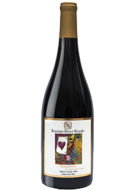 2014 Russian River Royale Pinot Noir